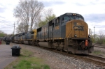CSX 4580