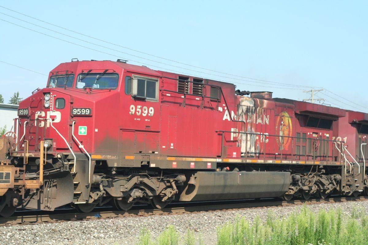 CP 9599