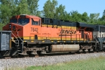 BNSF 7642