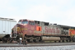 BNSF 661