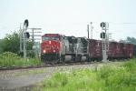 CN 2689 North
