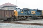CSX 4586