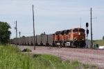 BNSF 5937 East