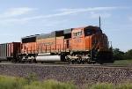 BNSF 5692 West DPU