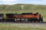 BNSF 1012
