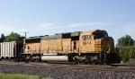 BNSF 5810 West DPU