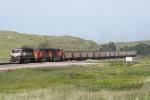 BNSF 9601 West
