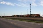 BNSF 769 South