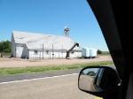 Merna Facility on the BNSF