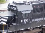 NS 2561