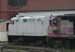 Ex-GO Transit engine