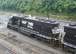 SD40E helper