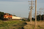 BNSF 6020 East