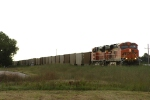 BNSF 6150 West