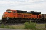 BNSF 6150 West DPU
