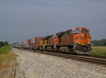 BNSF 7428 East