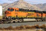 BNSF 6062 (ES44AC) at Woodford-Tehachapi Pass CA. 11/14/2017