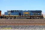 CSX 3200 (ES44AC-H) Mojave CA. 11/14/2017