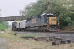 CSX 7381 and CSX 8706