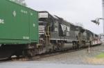 NS 2746 and NS 6674