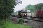 NS 9475 on track 3