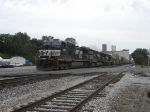 20T heads east at Danville