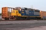 CSX 4442 of A730