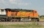 BNSF 5724