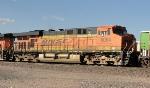 BNSF 6064