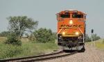 BNSF 9297
