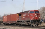 CP CW44AC 9623