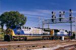 CSX CW44-6 685