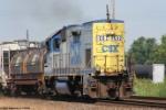 CSX GP15T 1502