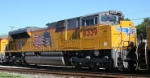 New UP SD70ACe 8339