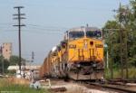 UP CW41-8 9412