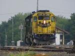 BNSF GP50 3191