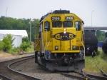BNSF GP50 3166