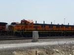 BNSF 3GS-21B 1291