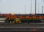 BNSF 3GS-21B 1280