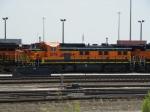 BNSF 3GS-21B 1279