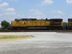 UP C44-9W 9710