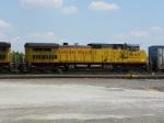 UP C44-9W 9640