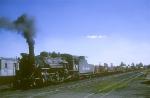D&RGW 2-8-2 Class K-36 484