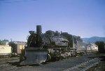 D&RGW 2-8-2 Class K-36 487