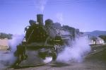 D&RGW 2-8-2 Class K-37 493