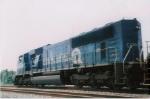 (Ex- Conrail) CSXT #781