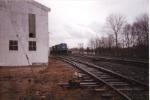 (Ex- Conrail) NS #8132