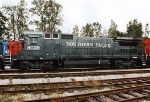 Southern Pacific #8039