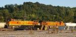 BNSF 5470 West