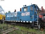 LTEX 1201